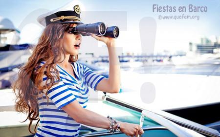 Fiestas en Catamaran Barco en Catalunya